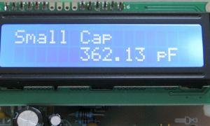 Как измерить емкость конденсатора своими руками