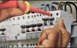 Что такое прогрузка автоматических выключателей