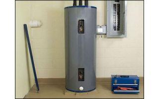Двухконтурный электрокотел для отопления дома