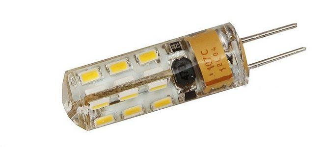 Вредны ли светодиодные лампы для здоровья человека