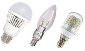 Изучаем устройство светодиодных ламп на 220В