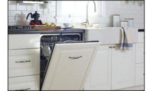 Варианты подключения посудомоечной машины