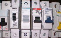 Выбор автомата по сечению кабеля и мощности нагрузки