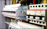 Выбор автоматического выключателя по мощности нагрузки