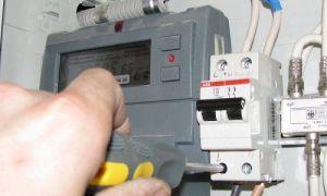 Сломался счетчик электроэнергии: что делать, куда обращаться