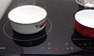 Ремонтируем индукционную плиту своими руками