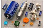 Γотовые и самодельные приборы для проверки конденсаторов