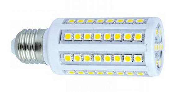 польза и вред светодиодных ламп