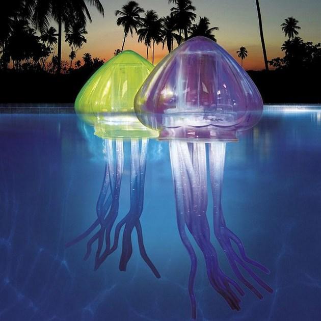 Плавающее освещение