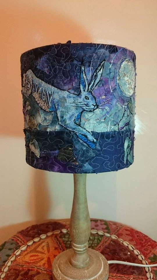 Настольная лампа6