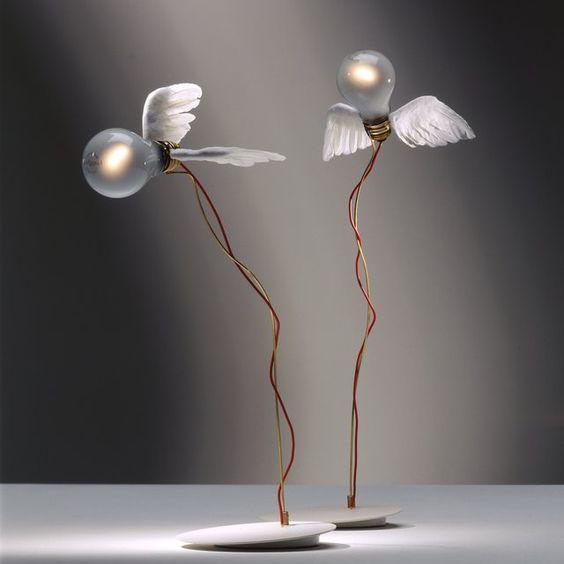 Настольная лампа8