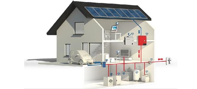 Допустима ли такая схема электропроводки для дачного дома