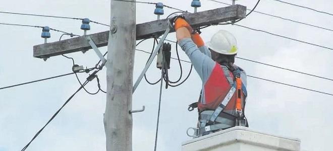 Как подключить к электросетям дом