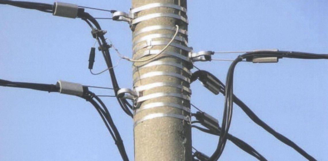 Монтаж провода сип что это