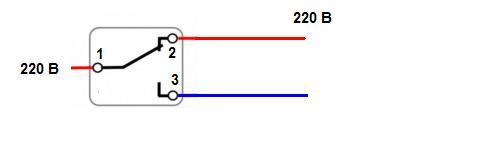 Выключатели 2