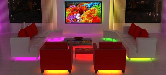 Что такое освещенность цветовая температура и яркость света - калькулятор расчета света и нормы освещенности