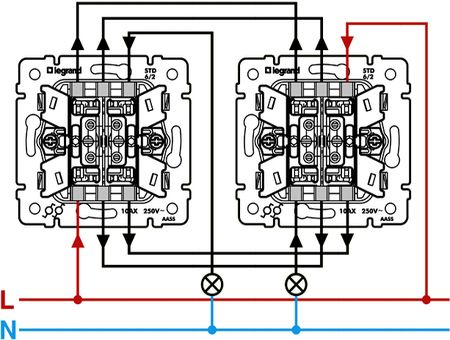 Схема подключения1