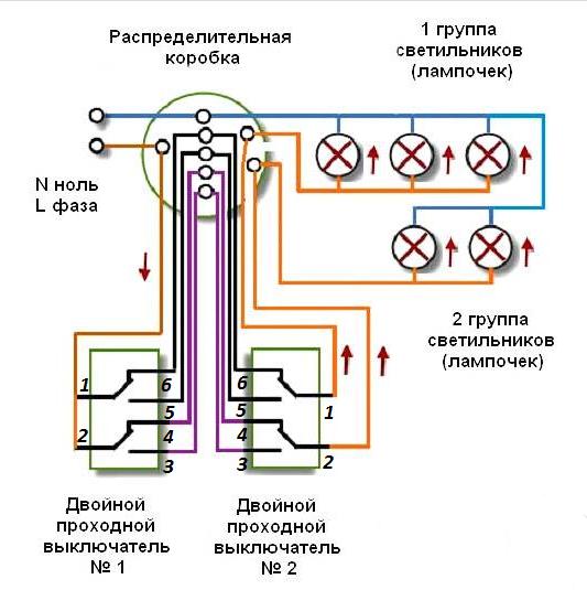 Схема подключения2