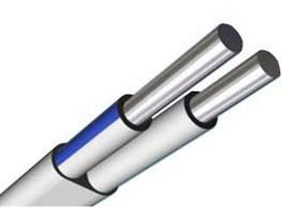 Провод алюминиевый 2