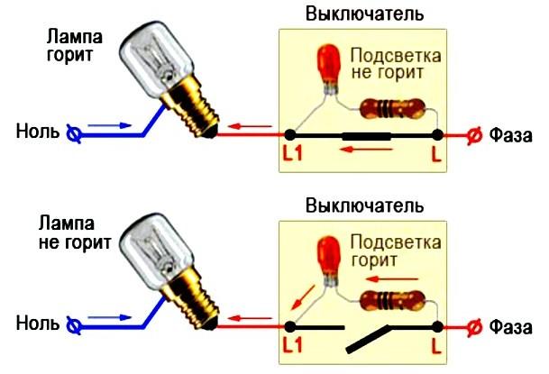 Лампа 3