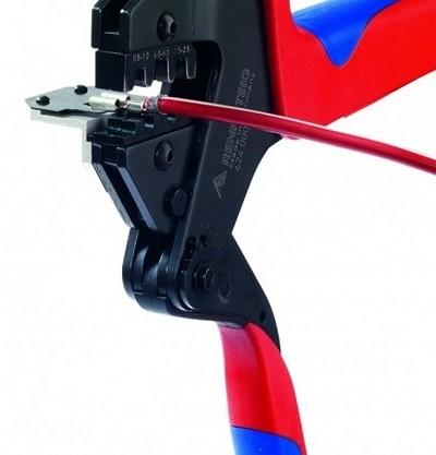 Обжим кабеля 3