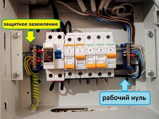 Система TNS5