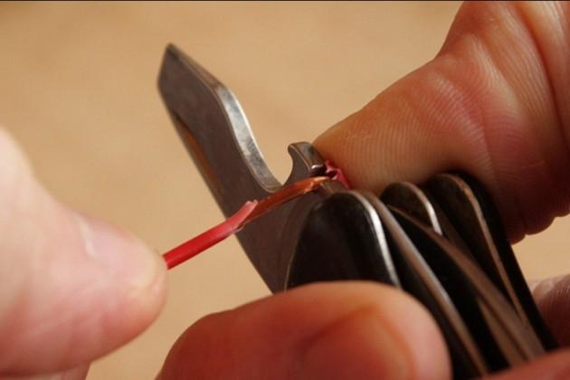 Зачистка ножом2