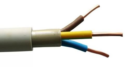 Силовой кабель 3