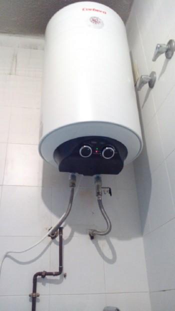 Выбор водонагревателя 5