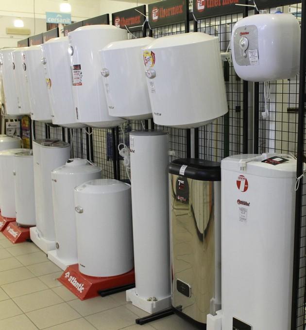 Выбор водонагревателя 11