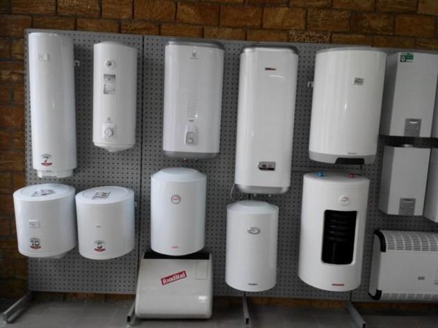 Выбор водонагревателя 14
