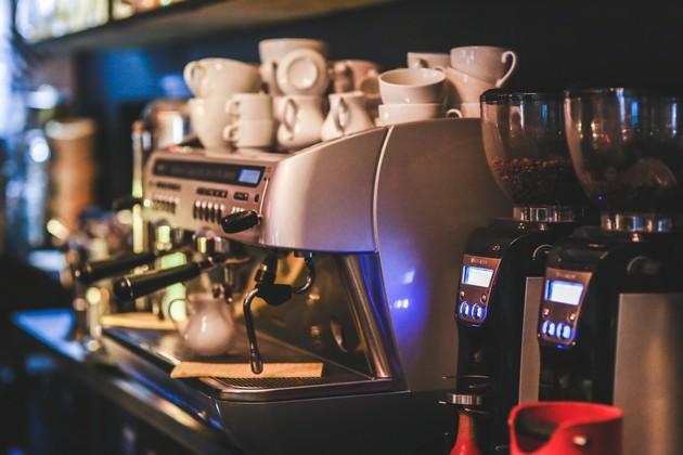 Кофеварка 3