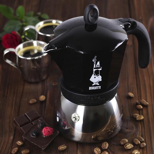 Кофеварка 9