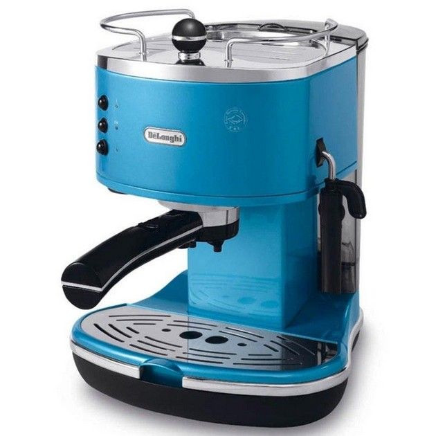 Кофеварка 10