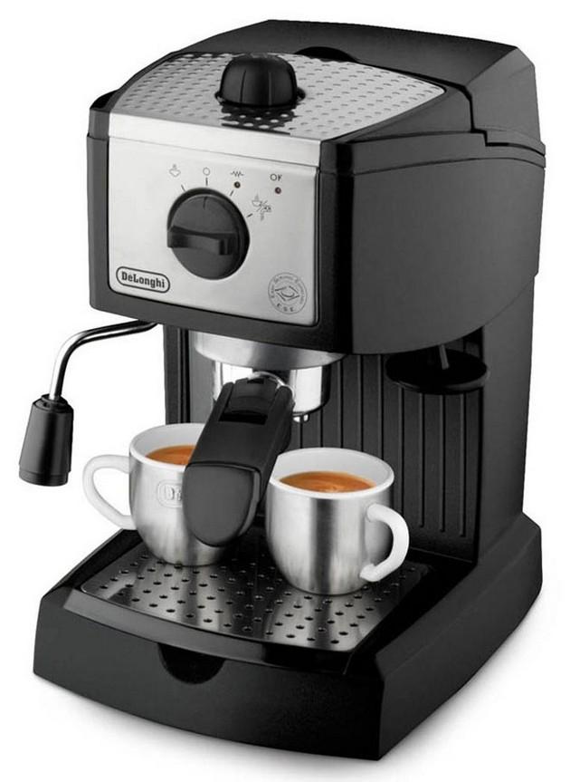 Кофеварка 13