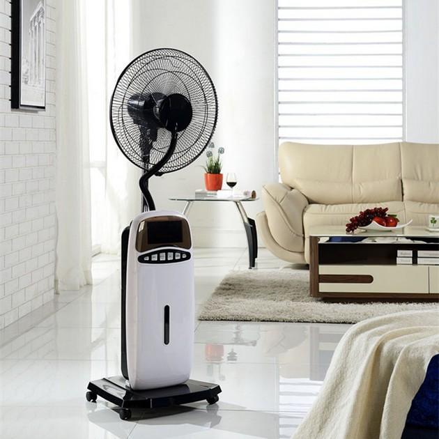 Настольный вентилятор 16