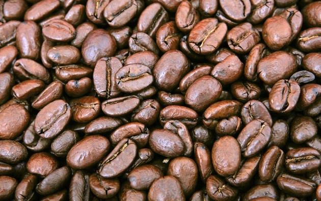 Кофеварка 17