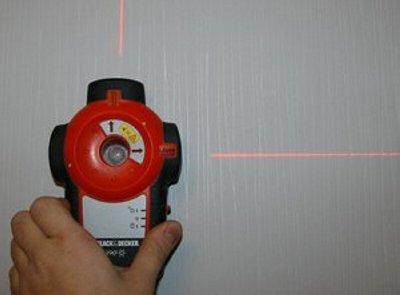 Лазерный уровень 6