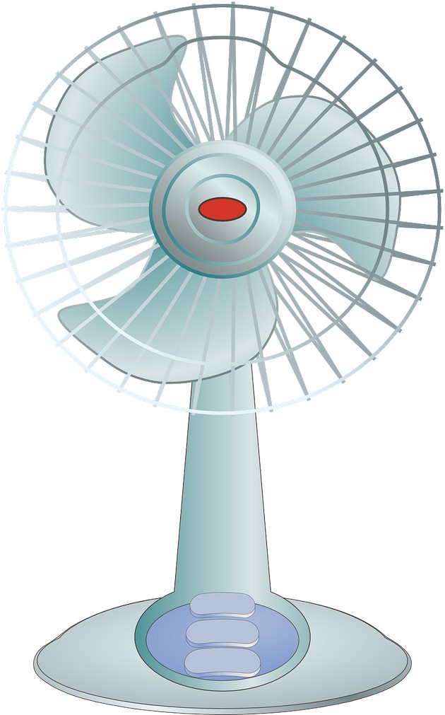 Вентилятор для детей картинки