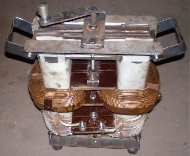 Сварочный аппарат 5