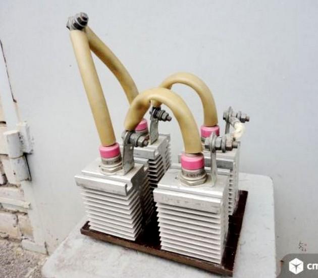 Сварочный аппарат 8