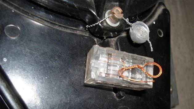 Сломался счетчик электроэнергии 12