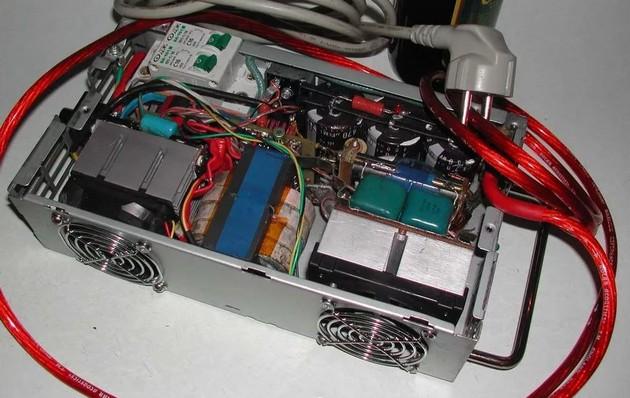 Сварочный аппарат 13