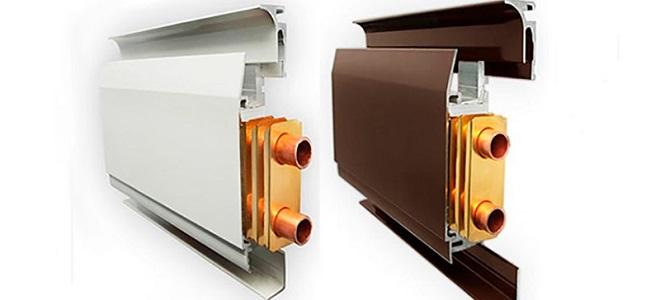 Электрический теплый плинтус особенности установки и эксплуатации