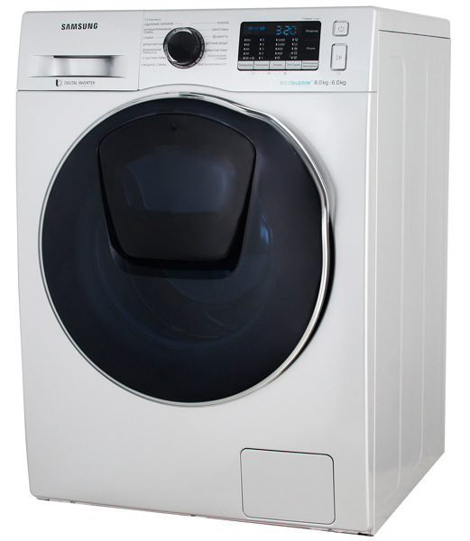 Samsung WD80K5410OS