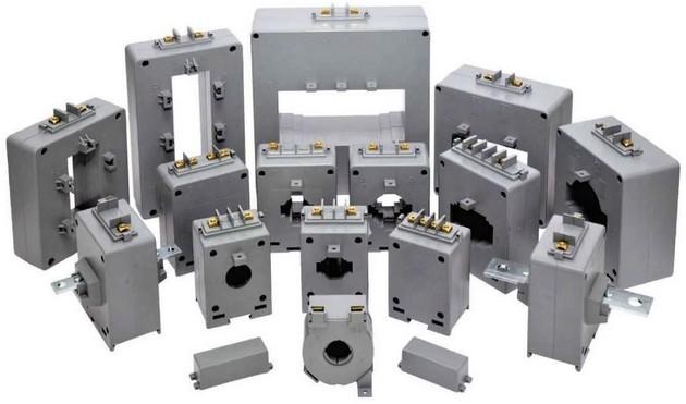 Как подключить трехфазный счетчик через трансформаторы тока