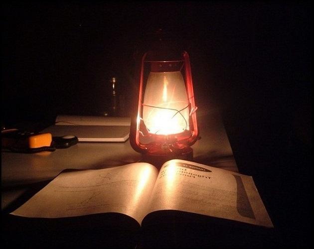 все развлечения дома доступные без электричества