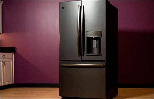 холодильник с цифровым управлением
