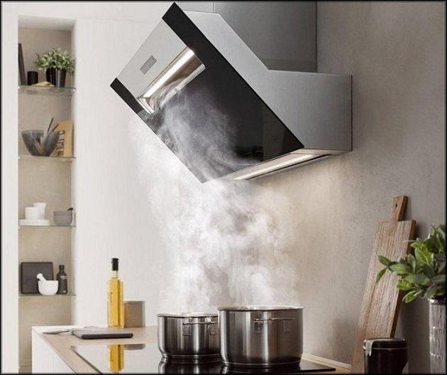 один из факторов отрицательно влияющий на работу оборудования – горячий пар