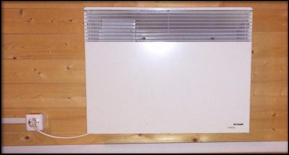 прибор отопления для квартиры